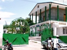 iciHaiti - Death : Denial of the Hospital of the State University of Haiti