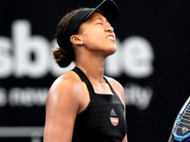 iciHaiti - Tennis : Naomi Osaka abandons her American nationality