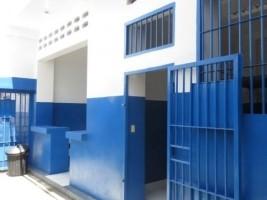 iciHaiti - Social : Sanitary Improvement in Haitian Prisons