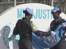 Haiti - UN : The Minujusth is finished, beginning of the BINUH