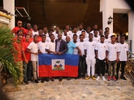 iciHaiti - Brazil 2019 : Our Grenadiers U-17 will compete in the World Cup (Calendar)