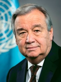 iciHaiti - UN : António Guterres concerned about the crisis in Haiti