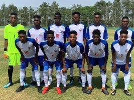 iciHaiti - Brazil 2019 : Victory of Grenadiers [4-1] in friendly match against Desportivo