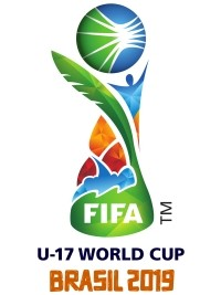 Haiti - World Cup U-17 Brazil 2019 : List of players convened and schedule