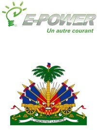 Haiti - Politic : E-Power reacts and reminds the State of its contractual commitments