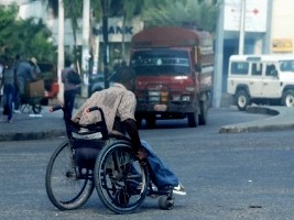 iciHaiti - Social : People with disabilities particularly vulnerable to the crisis
