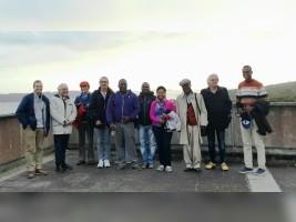 iciHaïti - Pêche : Participation de 4 experts haïtiens à plusieurs colloques scientifiques en France
