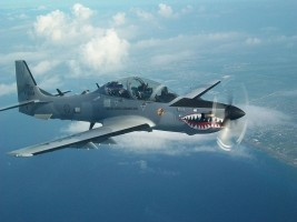 Haiti - FLASH : Dominicans send their combat planes to monitor the border