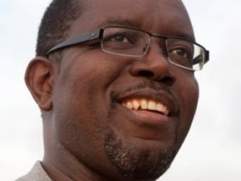 iciHaïti - Littérature : Le Ministre de la Culture rend hommage à l'écrivain Dalembert