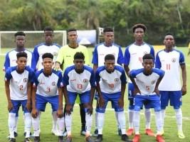 Haïti - Mondial U-17 : Nos Grenadiers au Brésil prêt a écrire une nouvelle page d'histoire du football haïtien