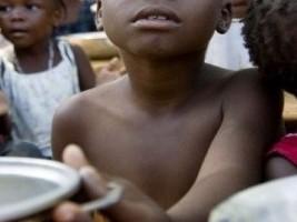 iciHaïti - UNICEF : 22% des enfants haïtiens souffrent de malnutrition chronique