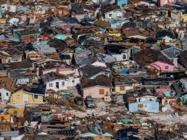 Haiti - FLASH : The Bahamas want to demolish all the shantytowns of the archipelago