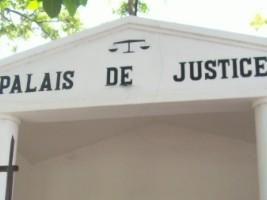 iciHaïti - Insécurité : Deux Associations de Magistrats demandent aux juges de ne pas se rendre dans les tribunaux