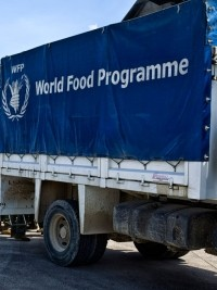 Haiti - FLASH : WFP will distribute 2,000 tons of food rations in the country