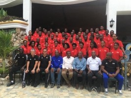 iciHaiti - NOTICE Football : The National Commission of Referees, seeks challengers