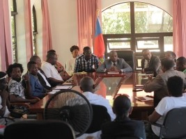 iciHaiti - Cuba : Federations and Sports Associations associated with the cooperation relaunch