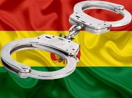 iciHaiti - Social : 40 illegal Haitians arrested in Bolivia