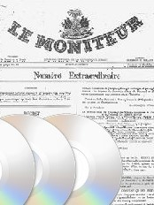 Haiti - Technology : 10.045 issues of Moniteur have been digitized