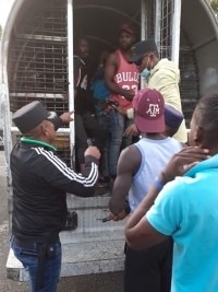 HereHaiti - DR: The Dominican Republic continues to deport Haitians