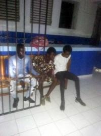 iciHaiti - Petit-Goâve : Arrest of 3 young racketeers