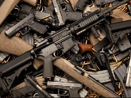 Haiti - FLASH : About 500,000 illegal firearms in the country