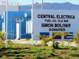 iciHaiti - CRISIS : The city of Gonaïves plunged into a total blackout