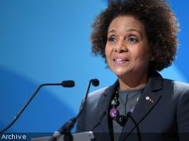 iciHaïti - Michaëlle Jean : Décennie internationale des personnes d'ascendance africaine