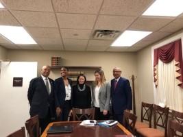 iciHaïti - Économie : Vers le renouvellement du «Caribbean Basin Trade Partnership Act»