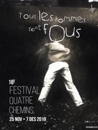 iciHaïti - Culture : 16ème édition du Festival 4 Chemins