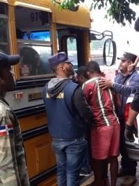 iciHaïti - RD : 953 haïtiens déportés en 4 jours