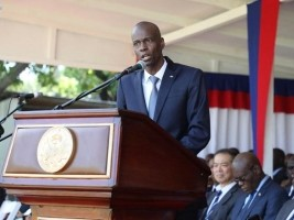 Haiti - Politic : Jovenel Moïse reiterates his desire to replace the system in place