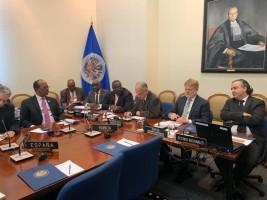 iciHaïti - Corruption : Haïti cherche l'assistance technique de l'OEA