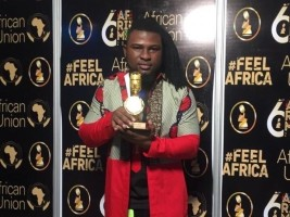 Haiti - AFRIMA 2019 : The «Manno Beats» wins the Award «Best Artist in African Electro»