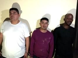 Haïti - Justice : 3 arrestations liées au crash de l'avion clandestin à Saint-Jean du Sud