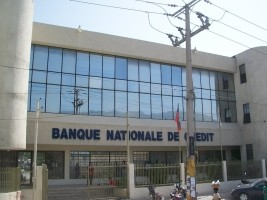 iciHaïti - Politique : Nouveau Conseil d'Administration à la tête de la Banque Nationale de Crédit