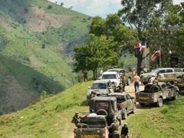 iciHaïti - RD : L'armée dominicaine renforce son unité spéciale d'intervention à la frontière