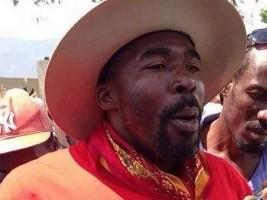 Haïti - FLASH : L'ex-député Bélizaire échappe à la police !