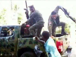 iciHaiti - Dajabón : Racket of undocumented, Incident between civilians and soldiers