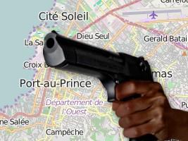 Haiti - Cité Soleil: Le puissant chef du gang «Ti ougan» abattu