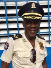 iciHaiti - PNH : The Police Commissioner of Saint-Marc revoked