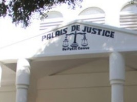 iciHaiti - Petit-Goâve : Resumption of activities at the Court of First Instance
