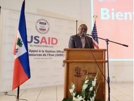Haïti - Politique : Collectivités territoriales et décentralisation à l'ordre du jour