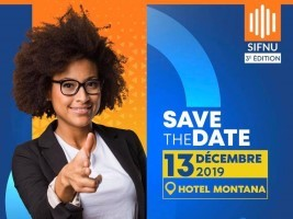 Haiti - Technology : International Summit of Digital Women