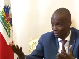 Haiti - Crisis : Moïse invites the signers of the Marriot agreement to the National Palace