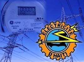 Haïti - FLASH : Projet de 56 Mw d'électricité pour Cap-Haïtien