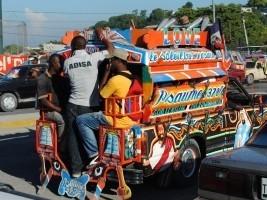 iciHaïti - Crise 2019 : Lourd bilan chez les chauffeurs de transport public