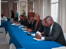 iciHaiti - Politic : Towards the redress of the Ministry of the Interior