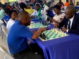 iciHaïti - Russie en 2020 : Début des éliminatoires nationales de jeu d'échecs