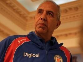 iciHaïti - Football : La FHF pourrait se séparer de l'entraineur Marc Collat