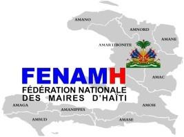 iciHaïti - FENAMH : Seul un maire élu peut remplacer un maire